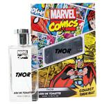 Marvel Comics Thor Eau De Toilette 100ml Spray