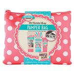Dirty Works Get Carried Away 3 Piece Pamper Bag