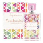 Lily & Grace Wondercolours Eau de Toilette 100ml Spray