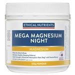 Ethical Nutrients Mega Magnesium Night 126g