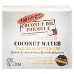 Palmers Coconut Oil Coconut Water Facial Moisturizer 50g