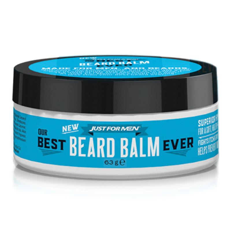 Buy Just For Men Our Best Ever Beard Balm 88ml Online at