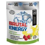 International Protein Brutal Energy Raspberry Lemonade 250g Online Only