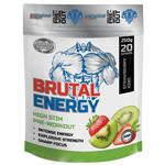 International Protein Brutal Energy Strawberry Kiwi 250g