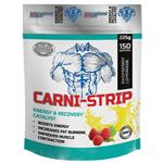 International Protein Carni-Strip Raspberry Lemonade 225g Online Only