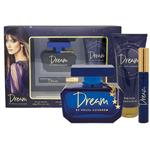 Delta Goodrem Dream By Delta Eau de Parfum 100ml 3 Piece Set