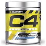 Cellucor C4 ID Blue Raspberry 60 Serve