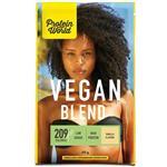 Protein World Vegan Slender Blend Vanilla Sachet 40g