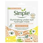 Simple Kind to Skin Brightening Under Eye Mask 4g