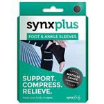 Synxplus Foot & Ankle Sleeve Medium