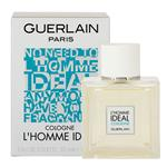 Guerlain LHomme Ideal Cologne Eau De Toilette 50ml Spray