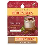 Burts Bees Limited Edition Chai Tea Lip Balm 4.25g