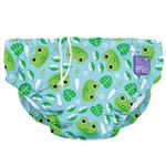 Bambino Mio Reusable Swim Nappy Leap Frog (1-2 Years)