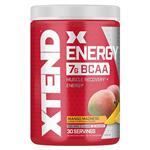 Xtend Energy + BCAA Mango 30 Serves