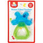Go Baby Water Filled Teether with Handle
