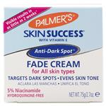Palmers Skin Success Fade Cream for All Skin Types 75g