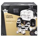 Tommee Tippee Essentials Starter Kit Black Online Only
