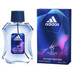 Adidas UEFA Champions League Eau De Toilette 100ml Spray
