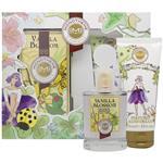 Monotheme Vanilla Blossom Pour Femme Eau De Toilette 100ml 2 Piece Set