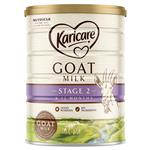 Karicare+ Goats Milk Follow On Formula From 6 Months 900g New