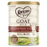Karicare+ Goats Milk Toddler From 1 year 900g New