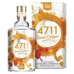 4711 Remix Mandarin Edition Eau de Cologne 100ml Spray
