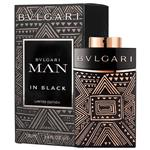 Bvlgari Man Black Essence Eau De Toilette Spray 100ml