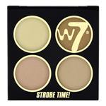 W7 Strobe Time Vivid Glow