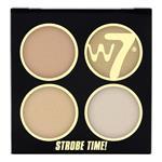W7 Strobe Time Its Glow Time