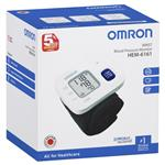 Omron HEM6161 Wrist Blood Pressure Monitor Online Only