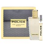 Police Legend For Women 50ml Eau de Parfum & Body Lotion 2 Piece Set
