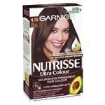 Garnier Nutrisse 4.15 Iced Chestnut