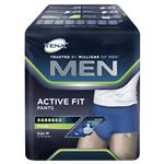 Tena Pant Men Active Fit Plus Medium 9 Pack