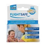 Flightsafe Child Earplugs 1 Pair