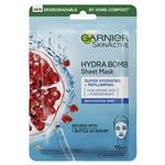 Garnier Hydrabomb Tissue Mask Pomegranate 32g