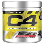 Cellucor C4 ID Fruit Punch 30 Serve Online Only