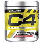 Cellucor C4 ID Fruit Punch 60 Serve Online Only