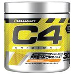 Cellucor C4 ID Orange 30 Serve Online Only