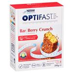 Optifast VLCD Bar Berry 6x65g