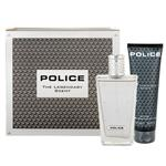 Police Legendary For Men Eau de Toilette 100ml 2 Piece Set