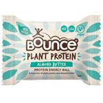 Bounce Plant Protein Almond Butter Ball 42g