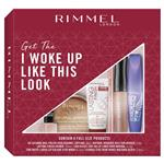 Rimmel I Woke Up Like This Look Gift Set CWH Exclusive