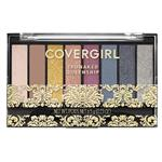 Covergirl Trunaked Eyeshadow Queenship