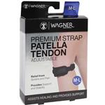 Wagner Body Science Premium Strap Patella Tendon Adjustable Medium/Large