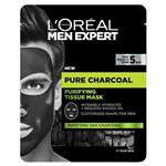 L'Oreal Paris Men Expert Purifying Tissue Mask