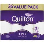 Quilton Toilet Tissue 36 Pack