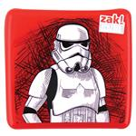 Zak Flip Top Sandwich Container Star Wars