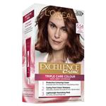 L'Oreal Excellence 6.54 Light Mahogany Copper Brown