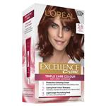 L'Oreal Excellence Creme 5.6 Rich Auburn Hair Colour