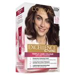 L'Oreal Paris Excellence 5.15 Natural Frosted Brown
